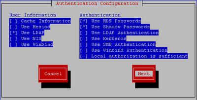 LDAP-Client1