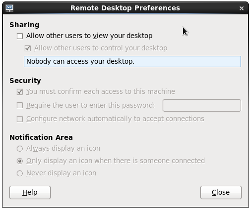 Configure Remote Desktop from Command Line | Linux Explore