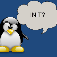 All about Linux init script