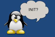 INIT Script TUX